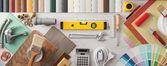 Fotografie DIY a domácí renovace