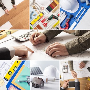 Home improvement and renovation