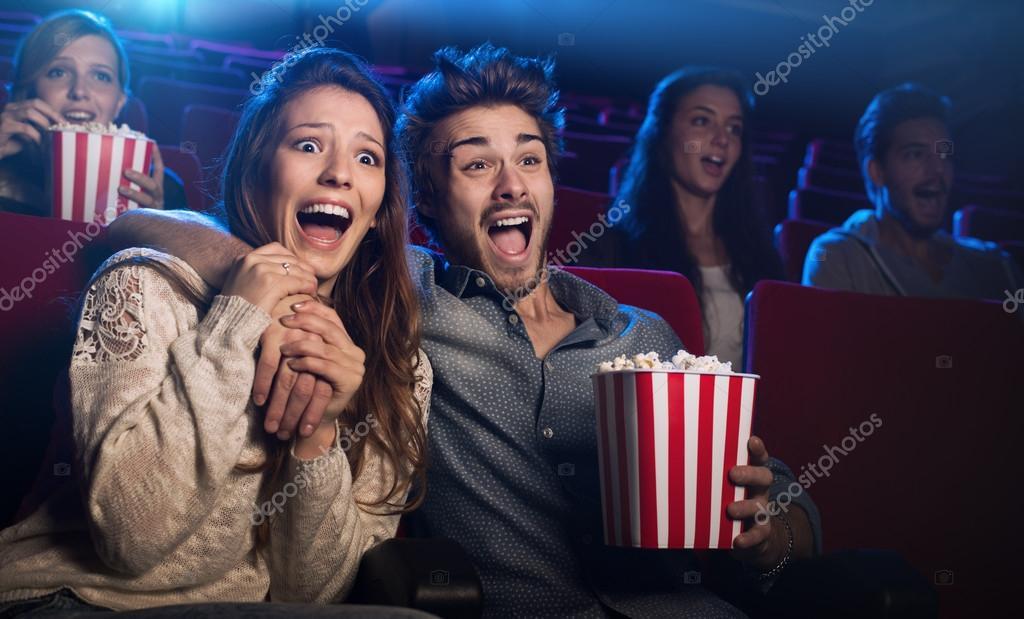 cinéma #hashtag