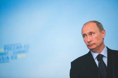 Putin V V
