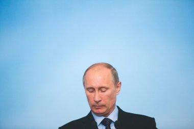 Putin Vladimir Vladimirovich