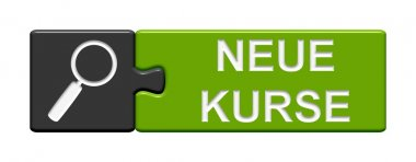 Puzzle Button: New courses in german language