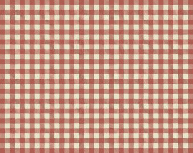 Tablecloth background brown
