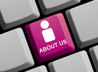About us online