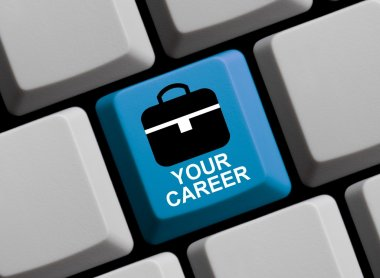 Your career online
