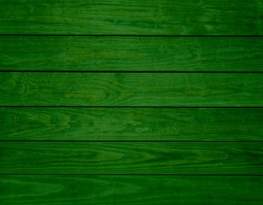 Old Wooden Beams - Traditional background green