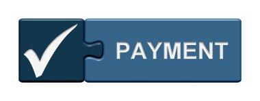 Puzzle Button - Payment