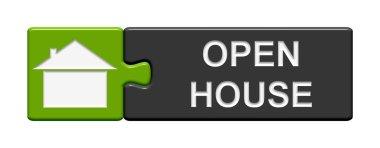 Puzze Button - Open House