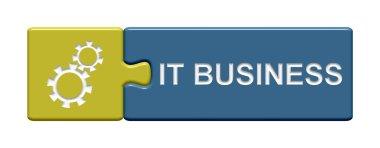 Puzze Button - IT Business