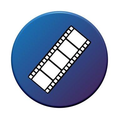 Round Button - Film