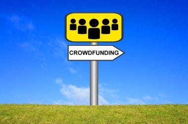 Signpost Crowdfunding
