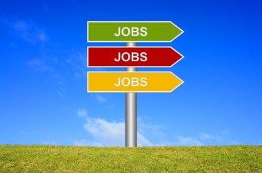 Signpost Jobs Jobs Jobs