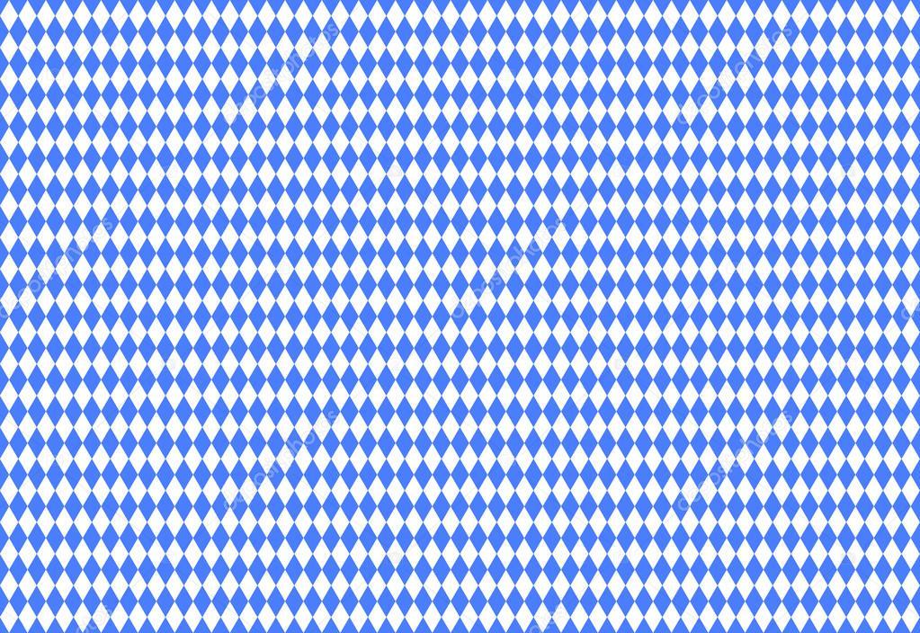 Bayern Fahne Oktoberfest Muster Stock Vector Adobe Stock 2