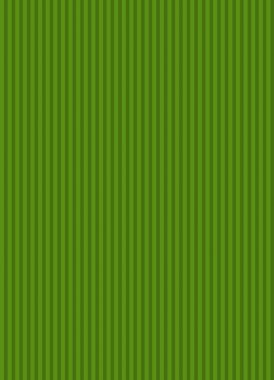 Stripe background with green stripes