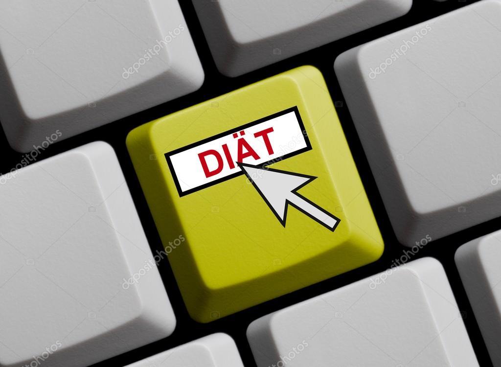 online dieet