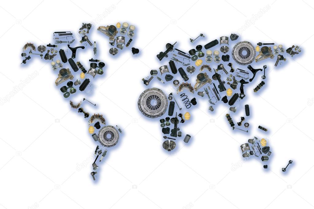 Image result for World of Aftermarket Parts