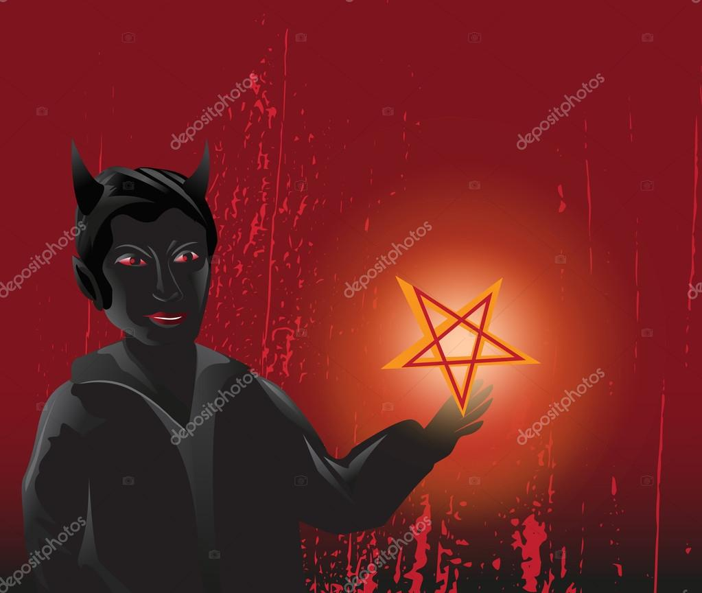 ᐈ сатана: фото и картинка сатана, скачать рисунки на depositphotos®.