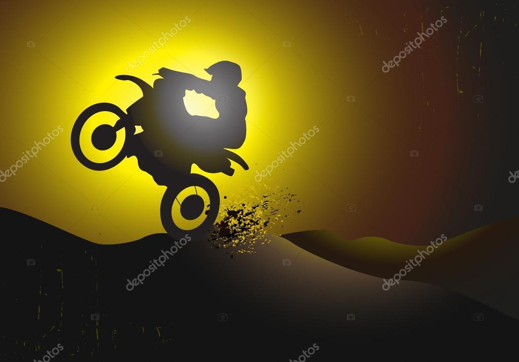 Immagini Disegno Motocross Disegno Della Prioritг Bassa