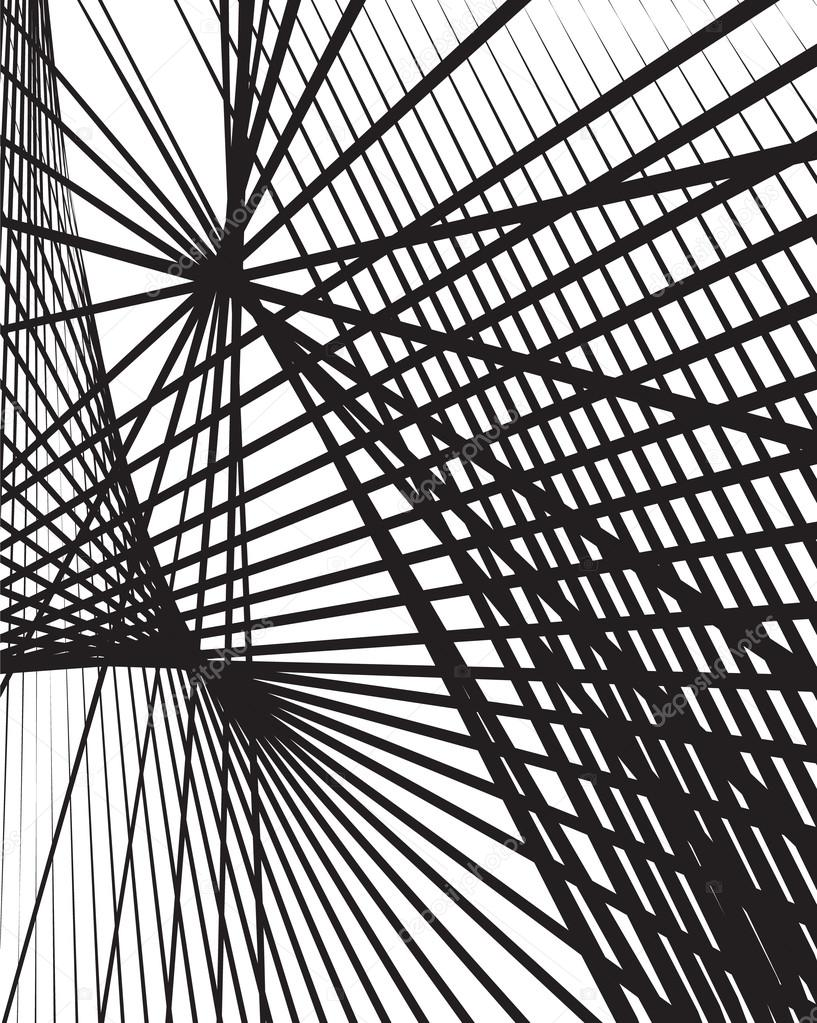 Im genes minimal art random lines abstract background for Immagini minimal