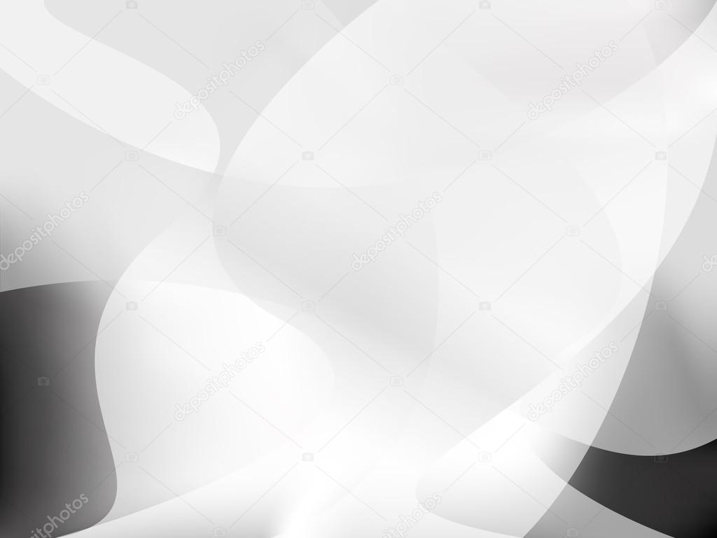 Abstract Greyscale Smooth Background Design Stock Photo C Amudsen 77253266