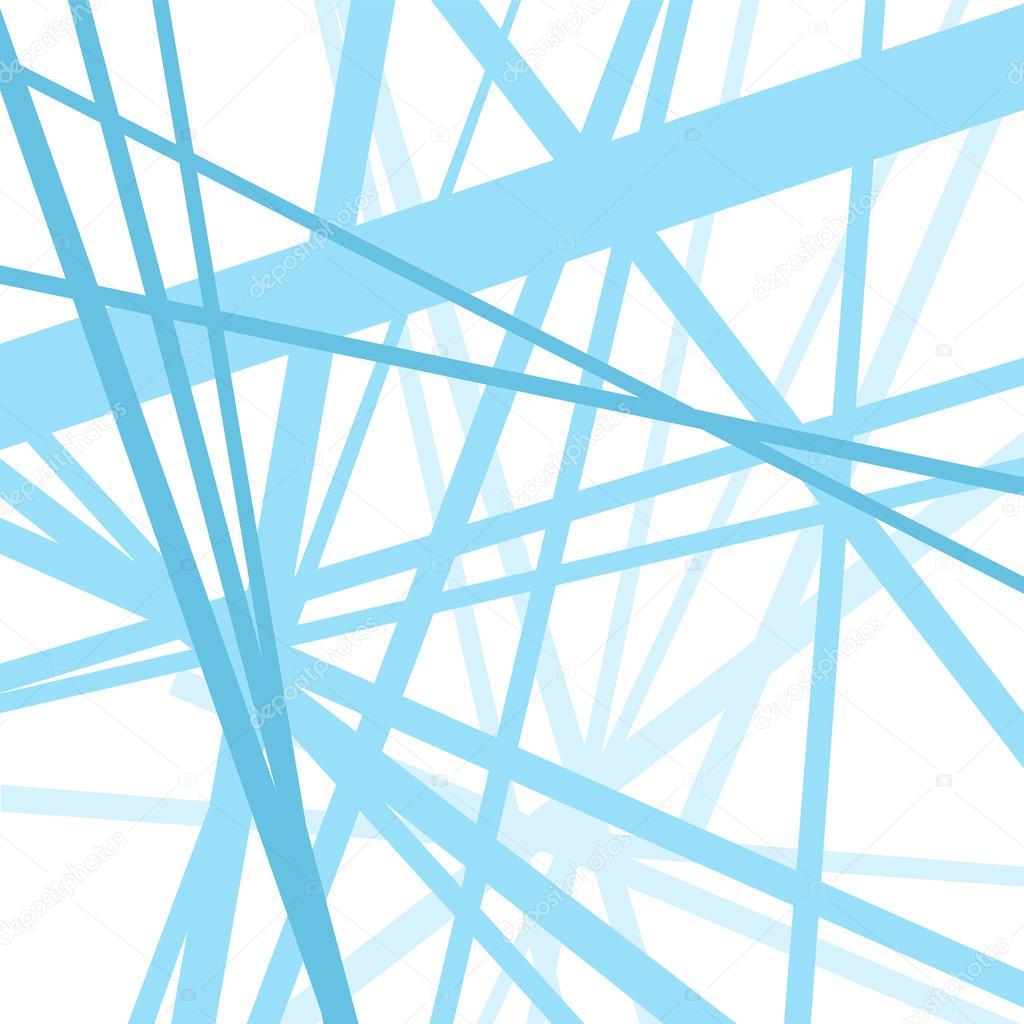 tech bleu lignes design vectoriel fond blanc image vectorielle amudsen 85994556. Black Bedroom Furniture Sets. Home Design Ideas