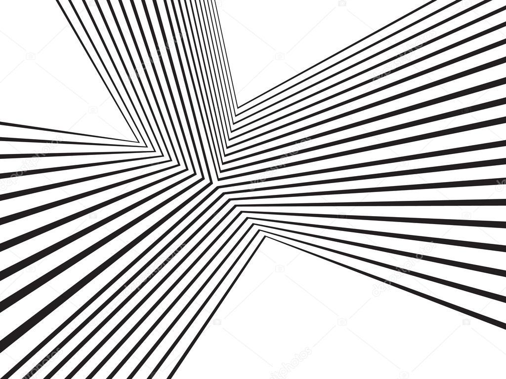 vague de mobious noir et blanc ray optique dessin abstrait image vectorielle amudsen 85996080. Black Bedroom Furniture Sets. Home Design Ideas