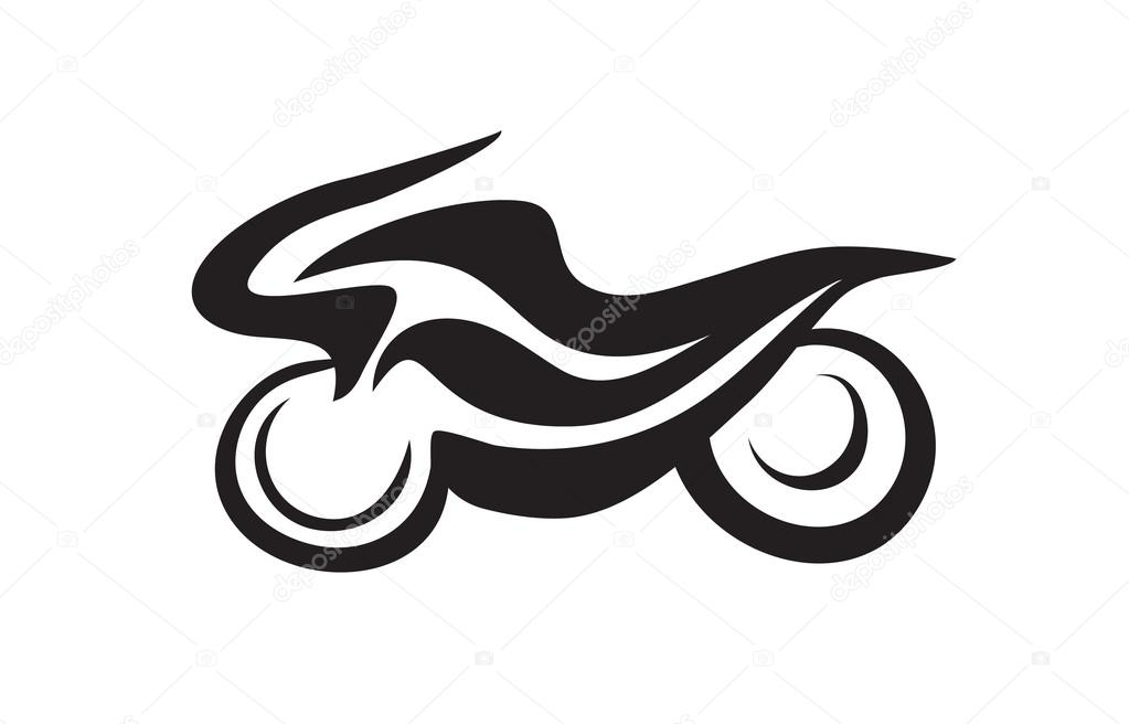 картинки мотоциклов из символов самоцвет нередко