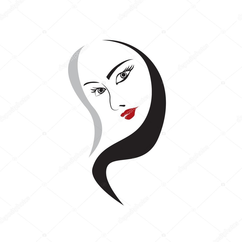 Resultado de imagem para mulher desenho