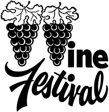 Wine Festival Banner