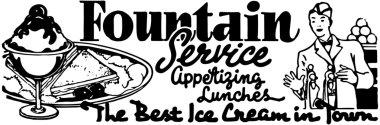 Fountain Service