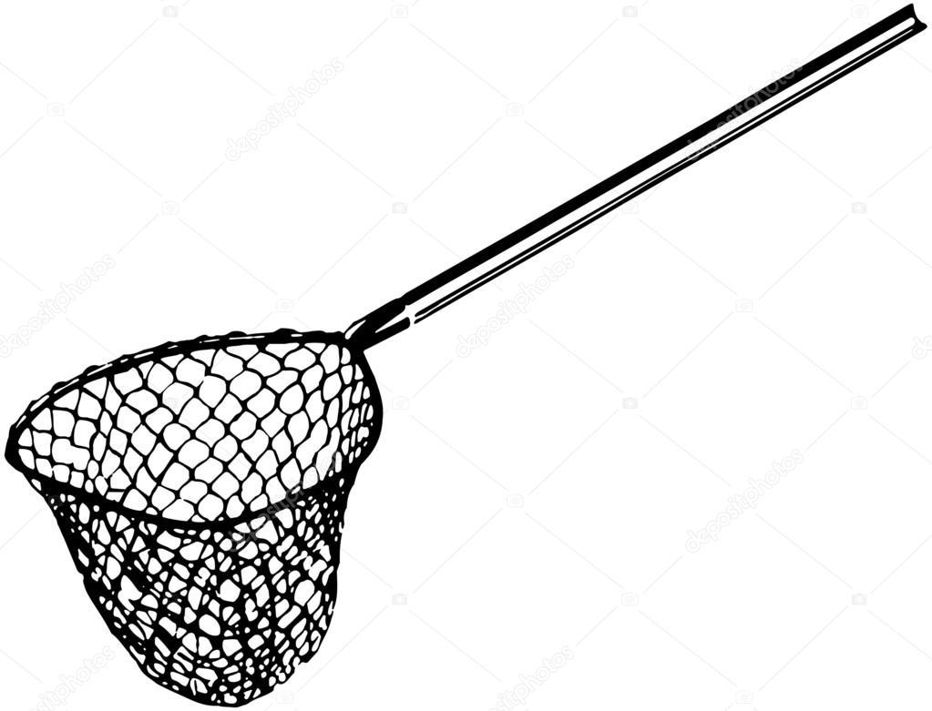 fishing net vector - photo #12