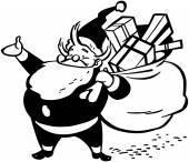 Je to Santa