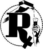 RX s lékem nalil