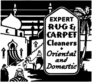 Expert Rug Cleaners