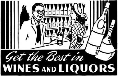 Get The Best In Wines