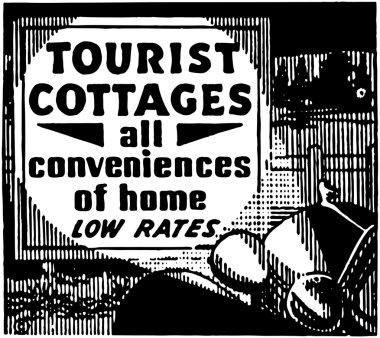 Tourist Cottages