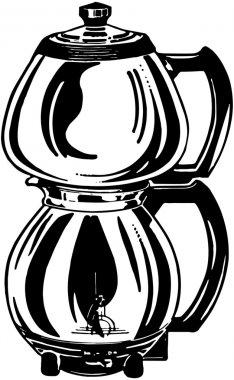 Drip Coffee Pot