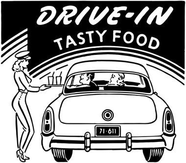 Drive-In Tasty Food