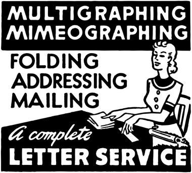 Letter Service