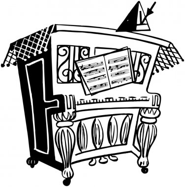Lively Piano