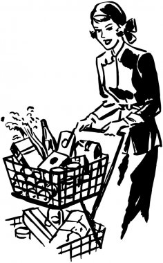 Thrift Shopper