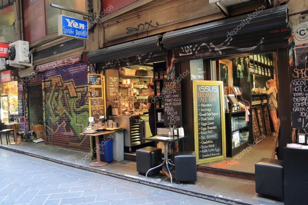 Bishop Coffee Shops