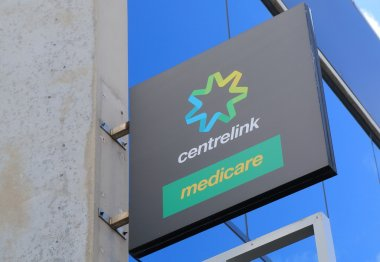 Centrelink Australian Government