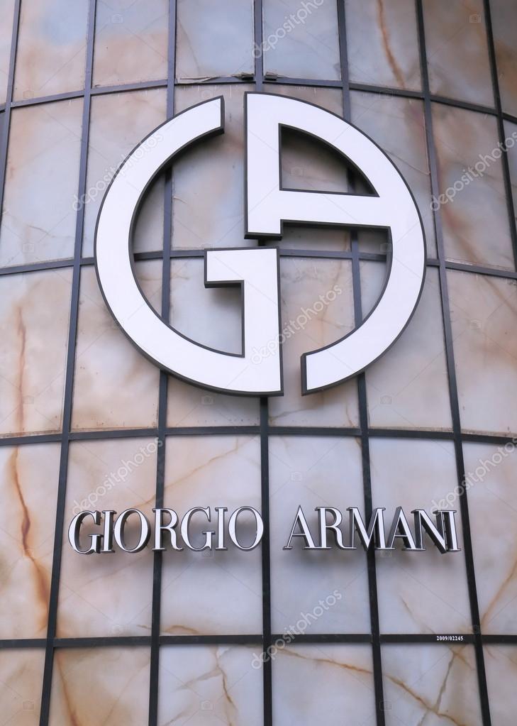 Giorgio Armani – Stock Editorial Photo © TKKurikawa  58547631 f5c98746a2ecf