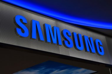 Samsung Korean electronics