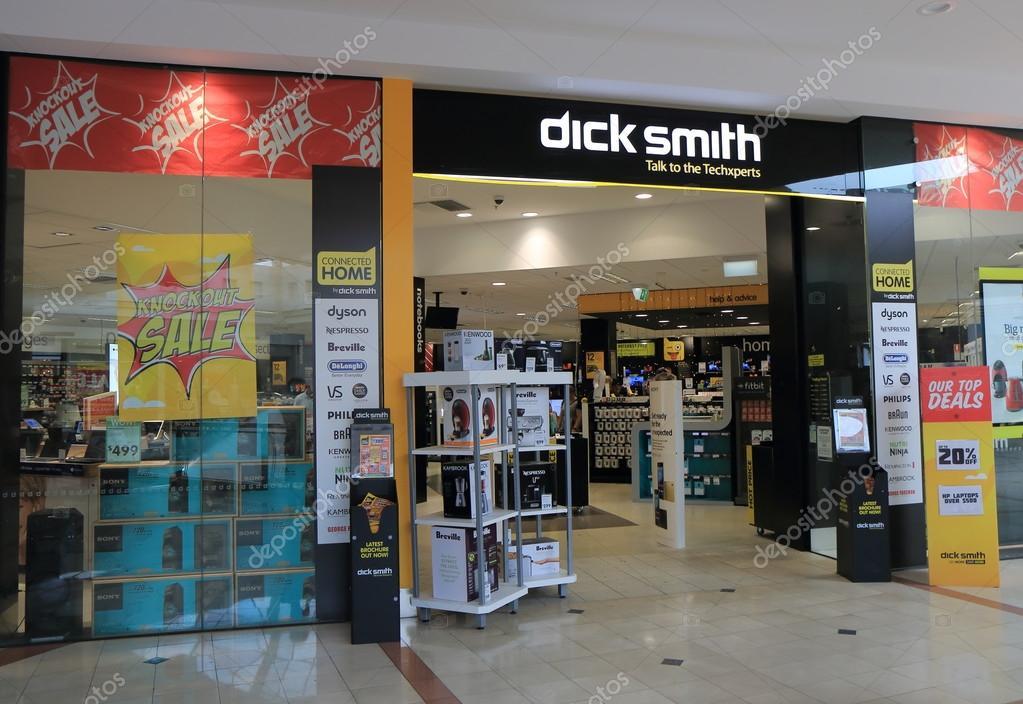 Dick smith electronics auatralia