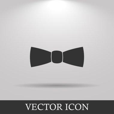 tie, icon vector