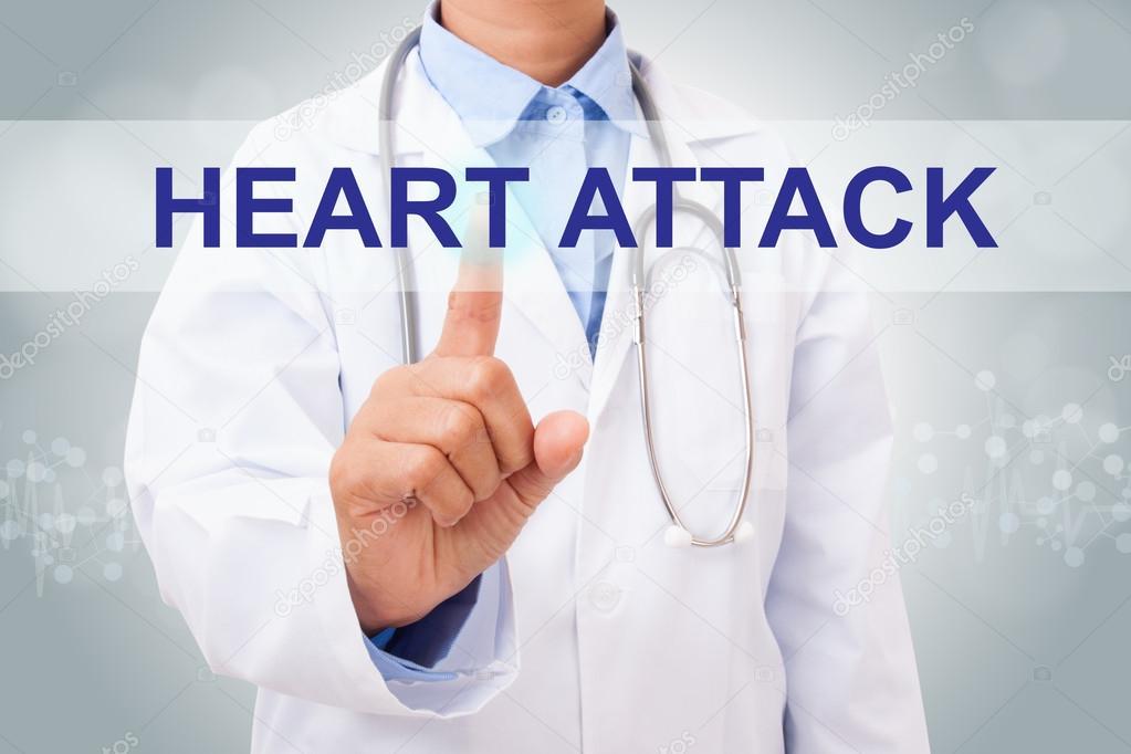 Image result for hjärtattack