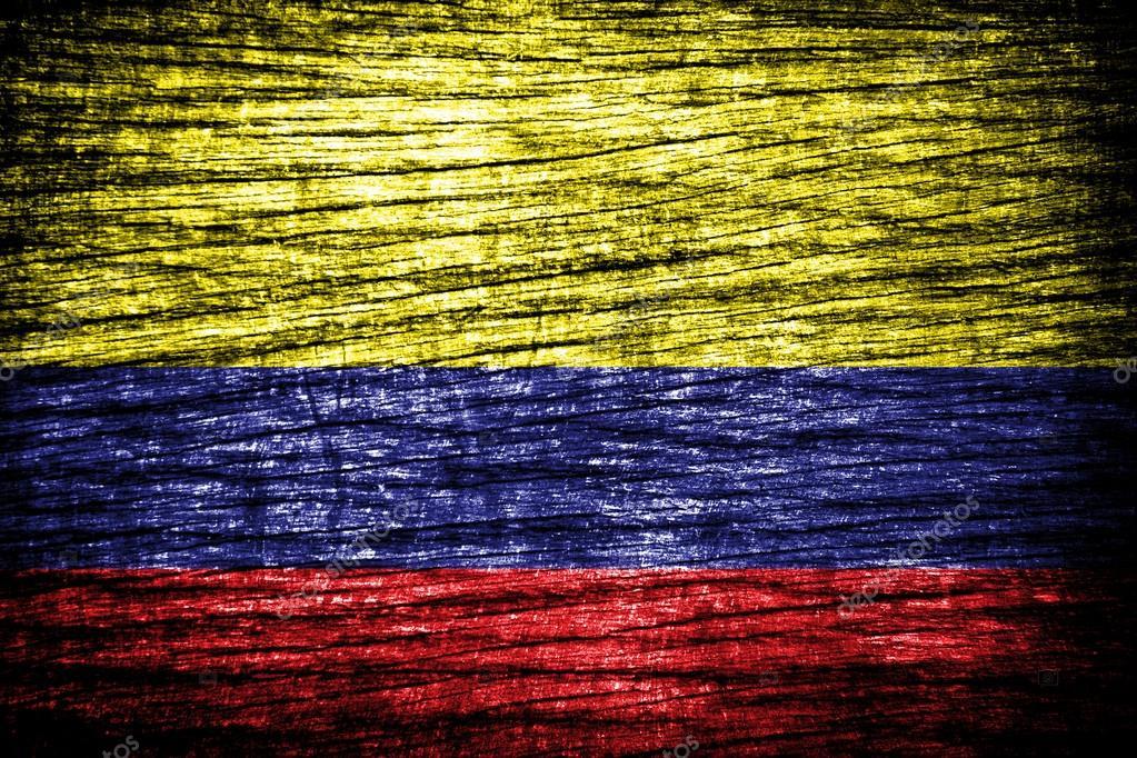 Výsledek obrázku pro vlajka kolumbie