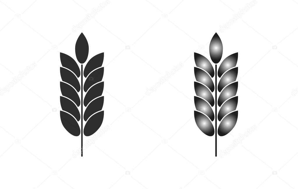 barley vector icon stock vector lovemask 97975312 rh depositphotos com barley vector barley vector logo